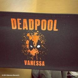 Confirmados los papeles de Morena Baccarin y T.J. Miller en 'Deadpool'