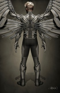 Ben Hardy será Ángel en 'X-Men: Apocalypse'