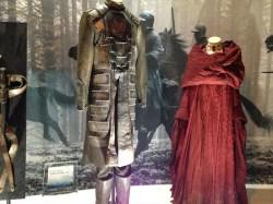 Exposición de la serie 'Juego de tronos' en Madrid