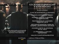 Análisis del DVD de 'Exodus: Dioses y reyes'