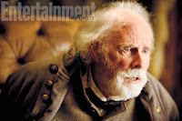 Conoce al reparto de 'The Hateful Eight' en las nuevas imágenes de la película
