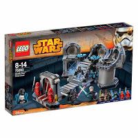 LEGO celebra el Día de 'Star Wars' y lanza nuevos sets inspirados en la saga