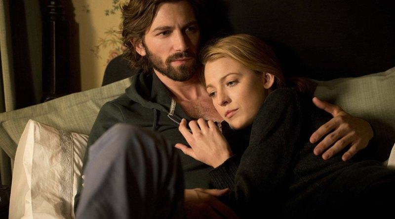 Crítica de 'El secreto de Adaline': Ciencia ficción envuelta en un drama romántico
