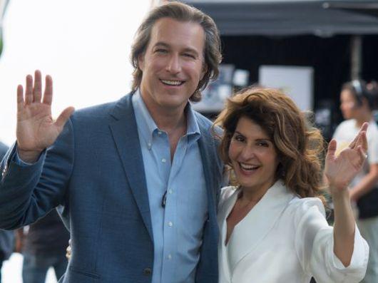 Primeras fotos de la secuela de 'Mi gran boda griega'