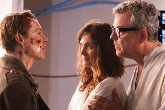 Sitges 2015. Día 4: 'Love 3D', 'Sunrise', 'Sacramento' y 'Frankenstein'