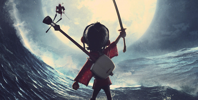 Tráiler y pósters de 'The Kubo and the Two Strings', cuarta ...