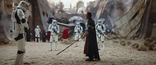 Tráiler español y nuevas imágenes de 'Rogue One: Una Historia de Star Wars'