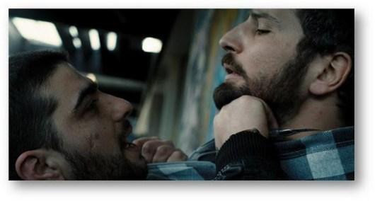 La selección de películas de acción 'Hombres al límite' ya está disponible en Video-On-Demand