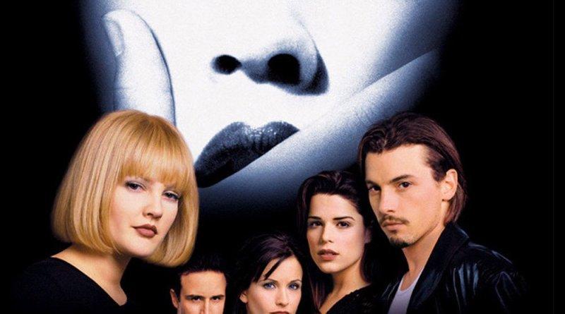 "Pósters de la película ""Scream"""