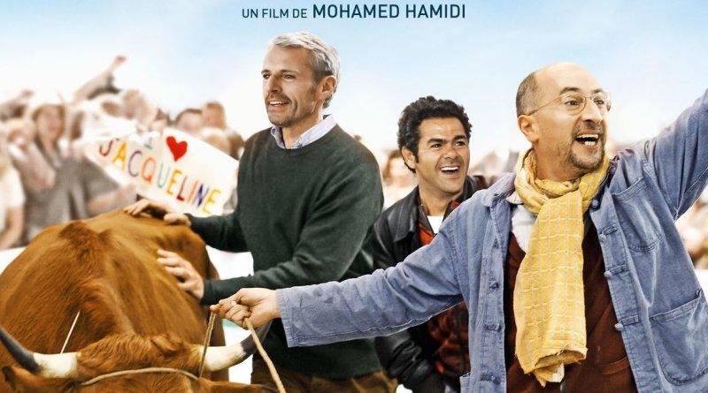 """Pósters de la película """"La vaca"""""""