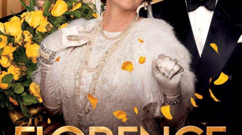 "Pósters de la película ""Florence Foster Jenkins"""