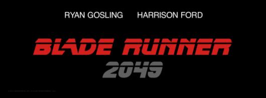 Ya hay título oficial para la secuela de 'Blade Runner'