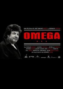 """Pósters de la película """"Omega"""""""