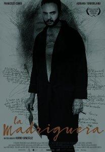 """Pósters de la película """"La madriguera"""""""