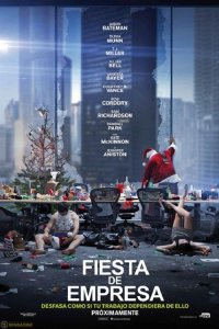 "Pósters de la película ""Fiesta de empresa"""
