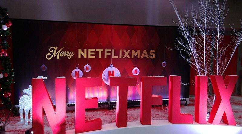 Netflixmas