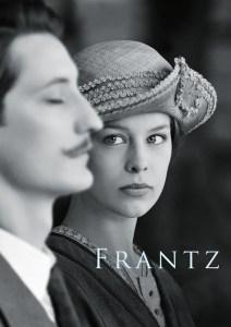 """Pósters de la película """"Frantz"""""""