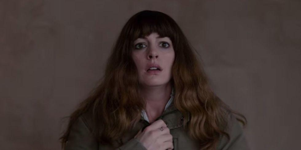 'Colossal': Tráiler de la nueva película de Nacho Vigalondo con Anne Hathaway