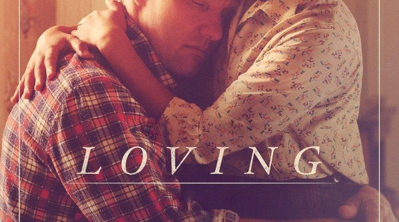 "Pósters de la película ""Loving"""