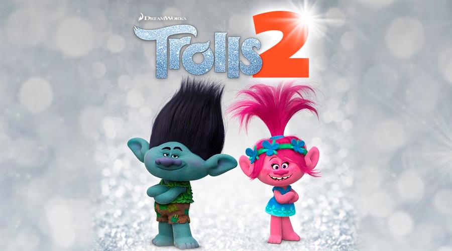 Trolls 2': Confirmado el regreso de Anna Kendrick y Justin ...