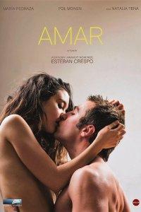 "Pósters de la película ""Amar"""