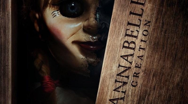 Annabelle: Creation.