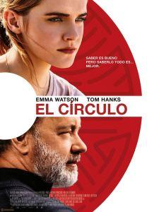 """Pósters de la película """"El circulo"""""""