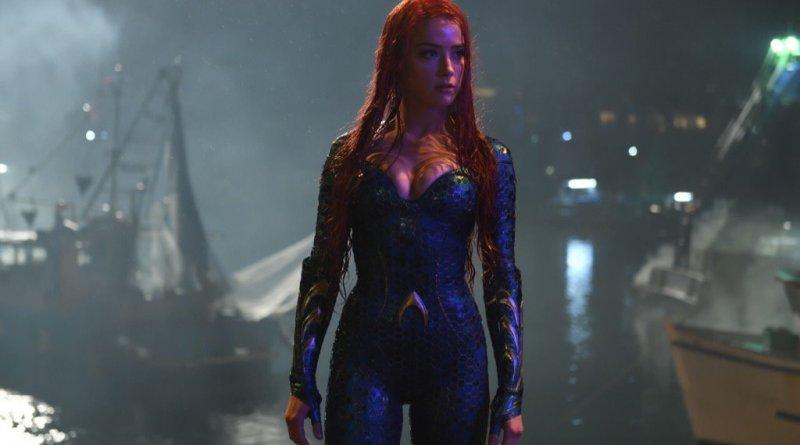 Aquaman (Mera)
