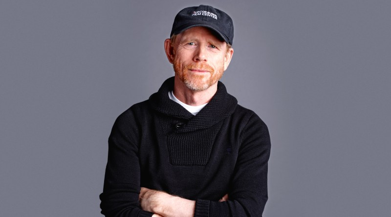 Han Solo (Ron Howard)