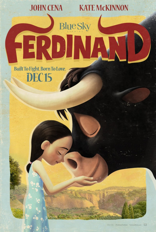 Póster de Ferdinand
