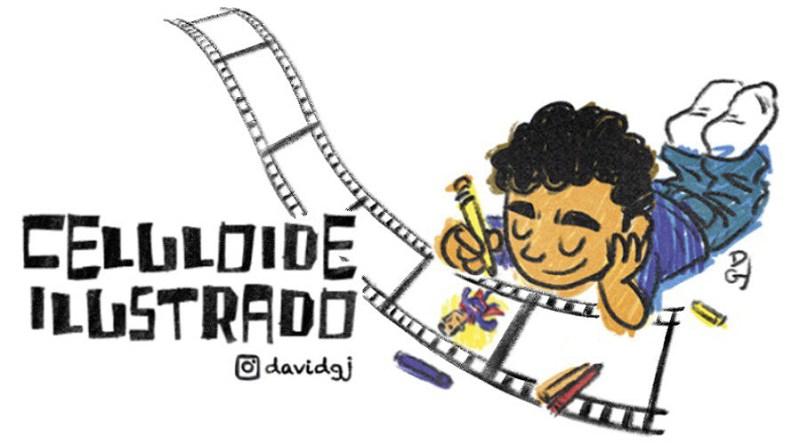 Banner de Celuloide Ilustrado (David GJ)