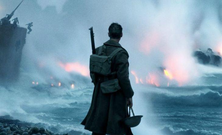 """Pósters de la película """"Dunkerque"""""""