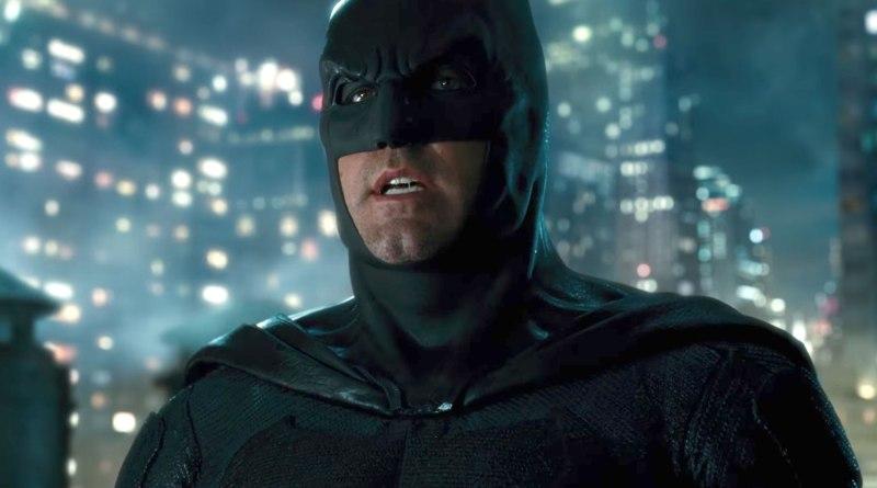 Soy Batman
