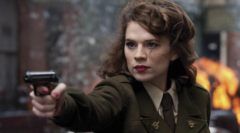 'Avengers 4': Peggy Carter podría aparecer en la película