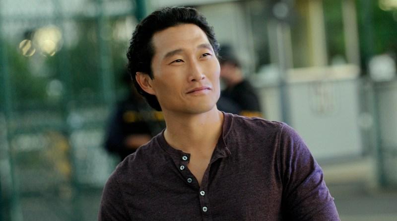 Helboy (Daniel Dae Kim)