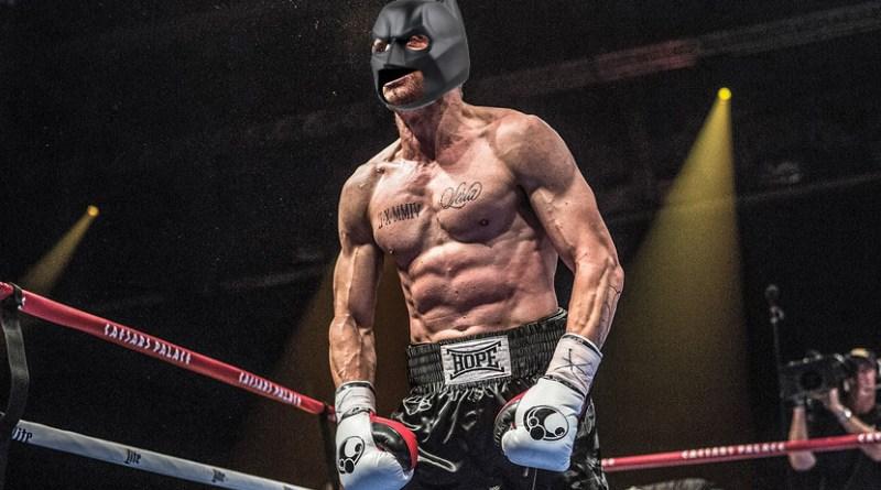 Jake Batman