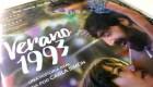 'Verano 1993': Reportaje fotográfico y detalles de la edición DVD