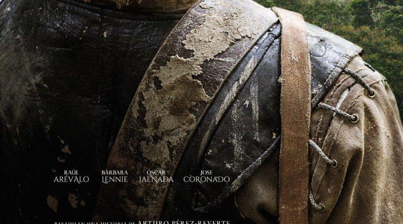 """Pósters de la película """"Oro"""""""