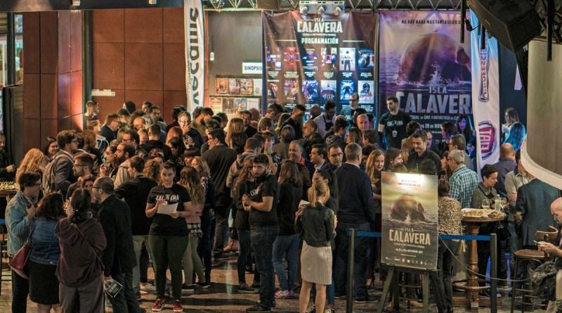 Balance del I Festival de Cine Fantástico de Canarias