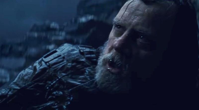 'Star Wars: los últimos Jedi': Mark Hamill habla sobre el lado oscuro de Luke Skywalker