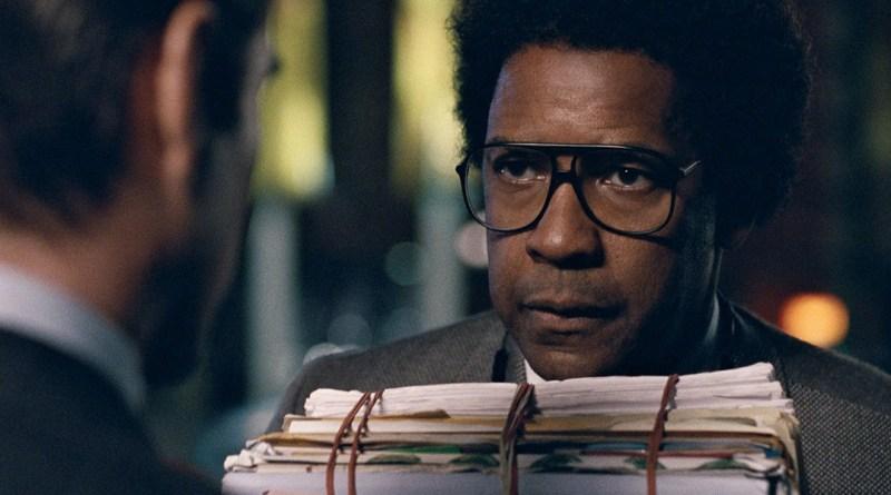 'Roman J. Israel, Esq.': Primer tráiler de la película con Denzel Washington y Colin Farrel