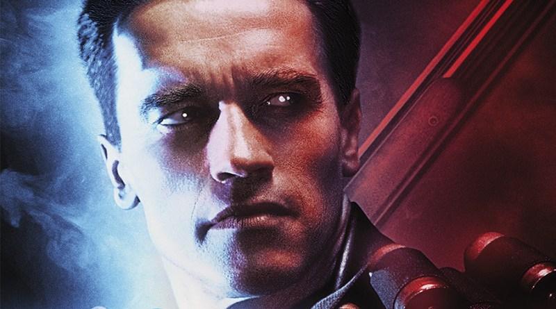 Sorteo 'Terminator 2 3D': Tenemos pósters del reestreno más esperado