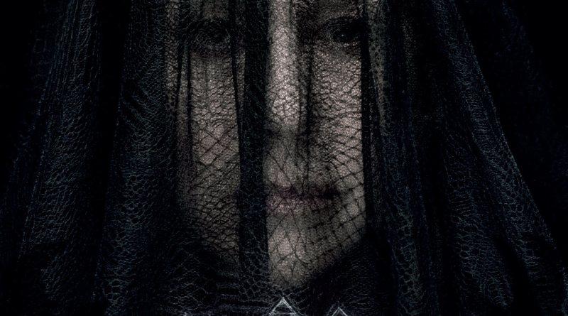 'Winchester': Póster del thriller de los hermanos Spierig con Helen Mirren