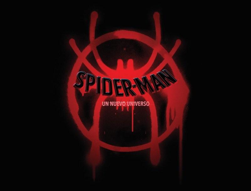 Sony Pictures Entertainment Iberia ha presentado el teaser tráiler de Spider-Man: Un Nuevo Universo