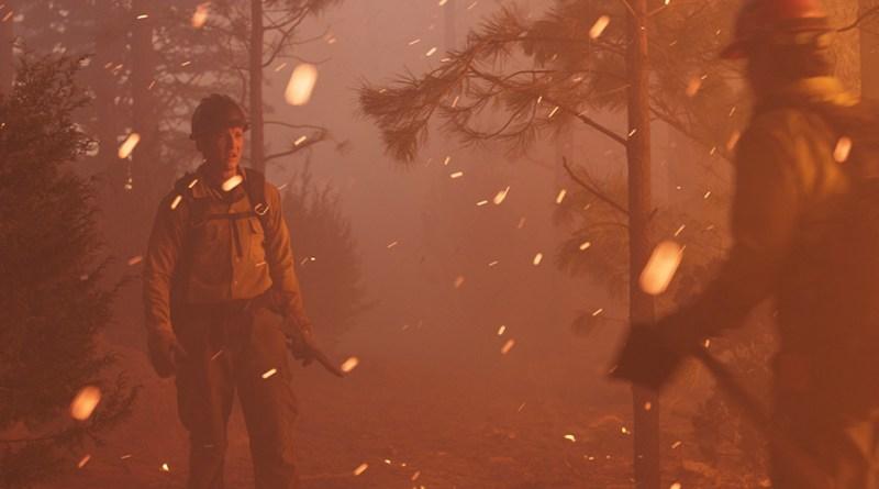 'Héroes en el infierno: Tráiler y póster de la heroica historia de Josh Brolin y Miles Teller