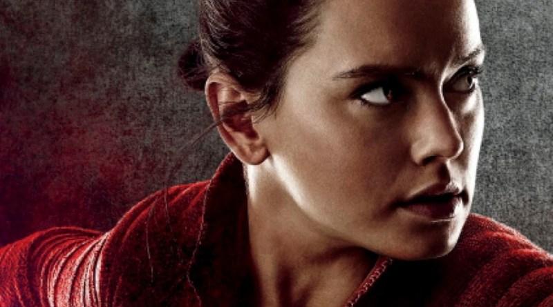 'Star Wars: los últimos Jedi': Pósters de personajes apurando el estreno