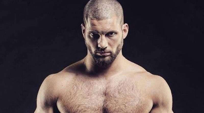 "Florian "" Big Nasty"" Munteanu"