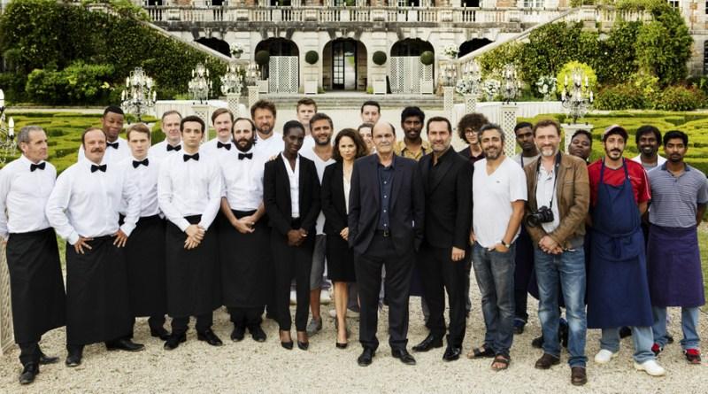 Crítica de 'C'est la vie!': La comedia francesa nos lleva años de ventaja