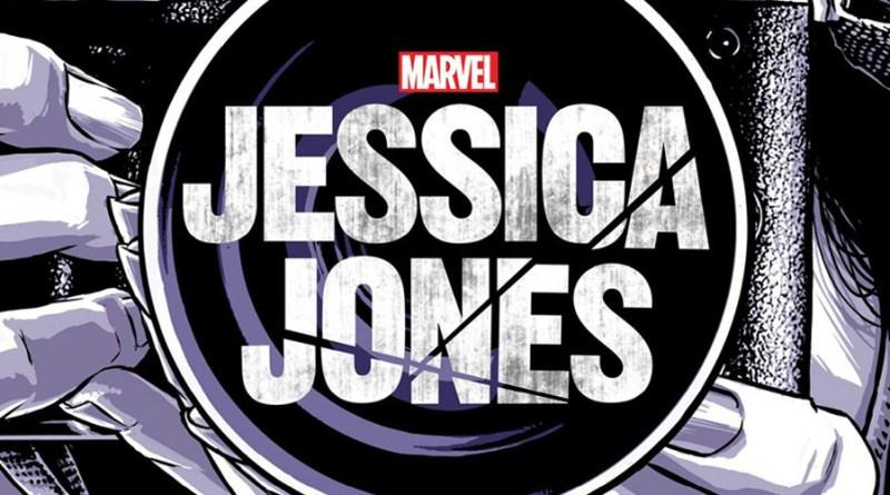 'Jessica Jones': Primera foto de la segunda temporada