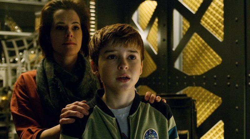 'Lost in Space': Netflix presenta el tráiler de las aventuras por el espacio de la familia Robinson